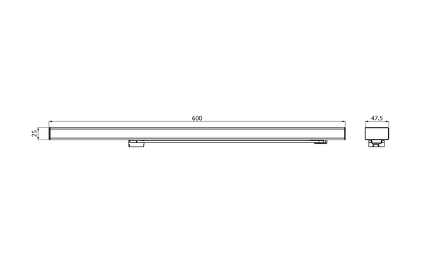 GU K-18352-00-0-X_na00_8z5 Produkt-Zeichnung