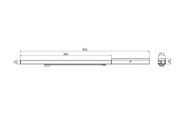 GU K-18353-00-0-X_na00_8z5 Produkt-Zeichnung