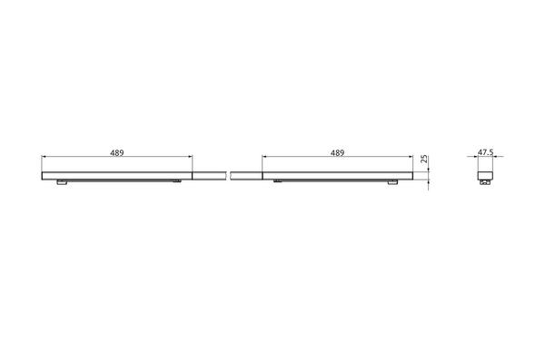 GU K-18354-00-0-X_na00_8z5 Produkt-Zeichnung