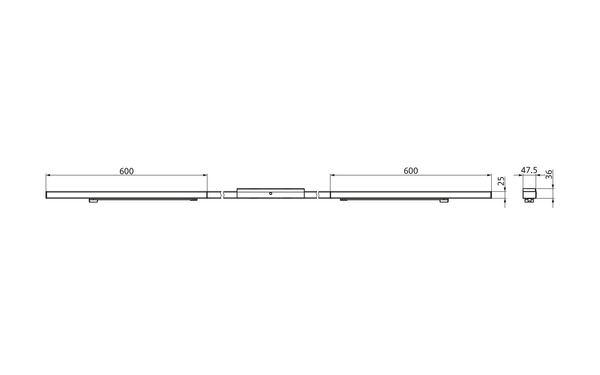 GU K-18356-00-0-X_na00_8z5 Produkt-Zeichnung