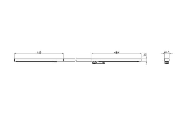 GU K-18357-00-0-X_na00_8z5 Produkt-Zeichnung