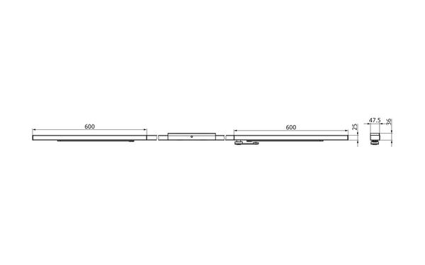 GU K-18359-00-0-X_na00_8z5 Produkt-Zeichnung