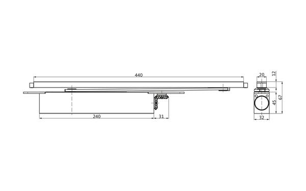 GU K-18758-00-0-X_na00_8z5 Produkt-Zeichnung