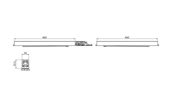 GU K-18763-00-0-X_na00_8z5 Produkt-Zeichnung