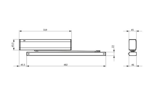 GU K-19270-00-0-X_na00_8z5 Produkt-Zeichnung